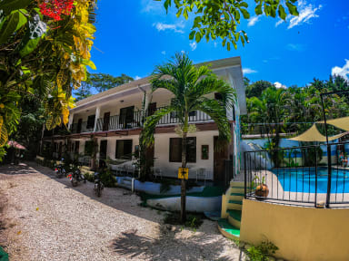 Billeder af Hostel La Posada