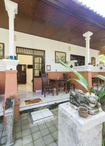 Photos de Tjana Homestay