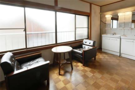 Fotos von Nara Guesthouse Kamunabi