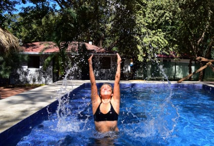 Photos of Selina Tamarindo