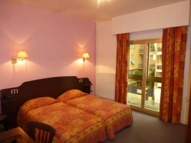 Photos of Hotel Locarno