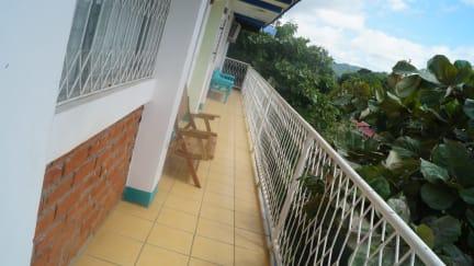 Fotky Hotel Villa del Sol