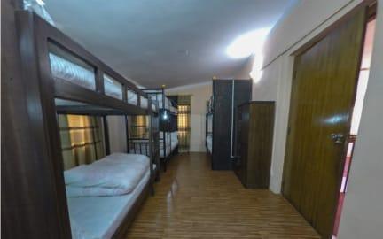 Fotky Hostel Himalaya