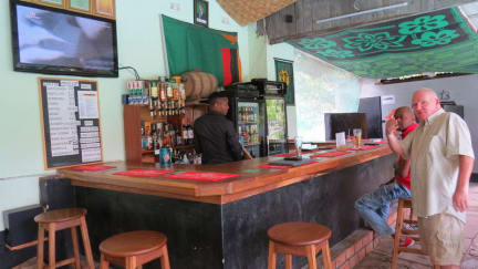 Fotos von Fish Eagle Backpackers