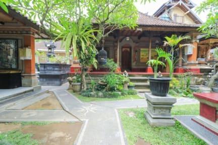 Fotos de Aru House