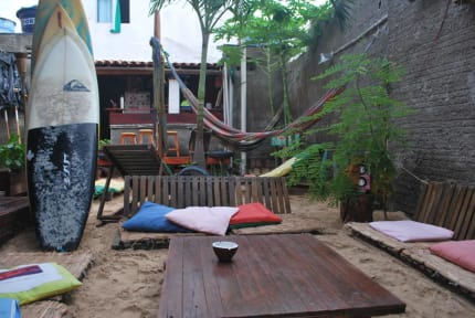 Photos de Hostel Om Jericoacoara