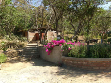 Photos of Finca Popoyo