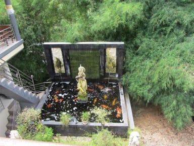 Fotos von Secret Garden Hostel