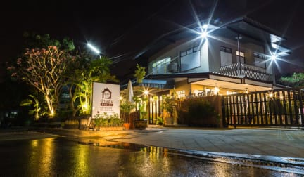 Photos of Banchan Hostel Ayutthaya