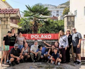 Zdjęcia nagrodzone Hostel Polako