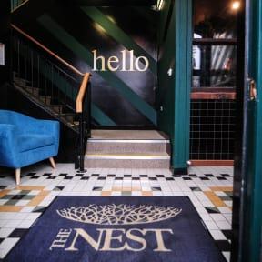Fotos de The Nest Boutique Hostel