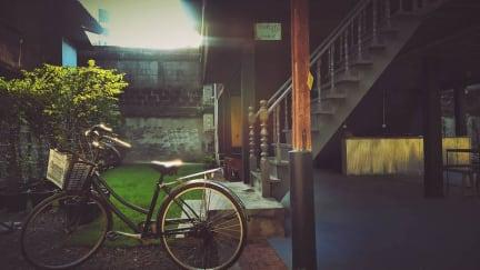 Foto's van Pickbaan Hostel