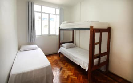 Photos of El Misti Suites