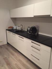 Фотографии Apartment Riga
