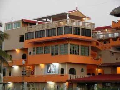 Hotel Zanzibar照片