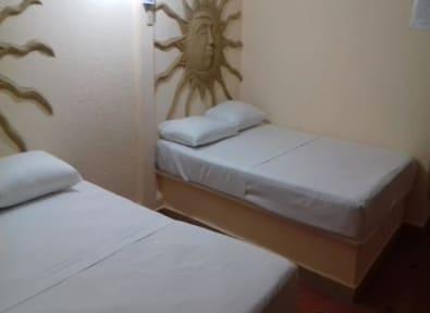 Fotky Hotel Zanzibar