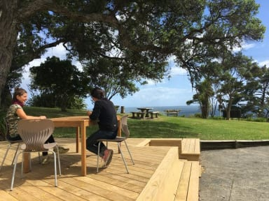 Kuvia paikasta: Waiheke Backpackers Hostel