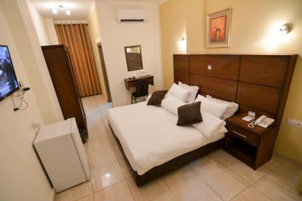 Fotos de Amir Palace Hotel