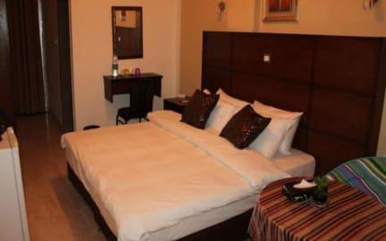 아미르 팰리스 호텔의 사진
