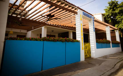 Photos of Positano Hostel