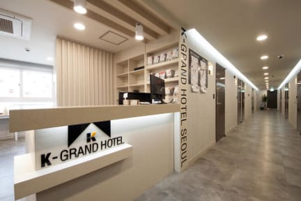 Photos of K-Grand Hotel Seoul