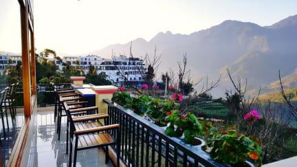 Foto di Sapa Odyssey Hostel