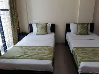 Fotos de Comforts Hostel