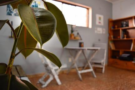Kuvia paikasta: La Cupula Hostel and Camping