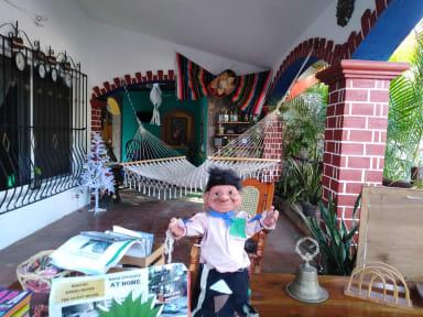 La Casa del Angelの写真