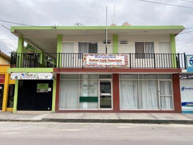 Fotografias de Hostal Casa Huasteca