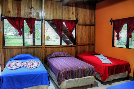 Photos of Hostal Oasis