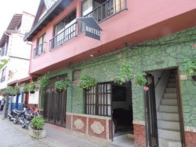 Photos of La Casona Hostel