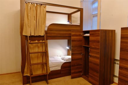 Foton av Baku Home Hostel