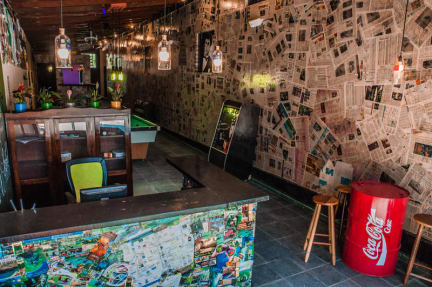 Photos of Sao Jorge Pub Hostel