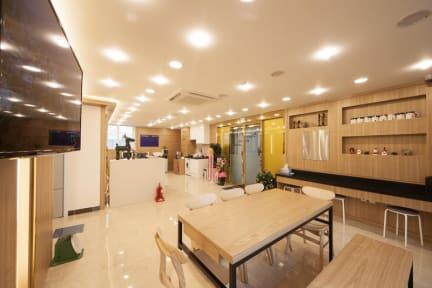 Bilder av K-Residence Dongdaemun