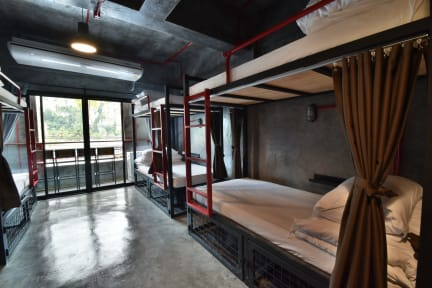 Foton av Sleeper Hostel
