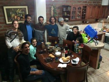 Photos of Hostal Viajeros Backpackers