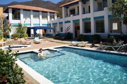 La Provinciana Hostel tesisinden Fotoğraflar