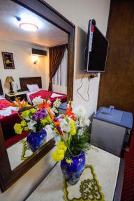Photos of Amin Hotel