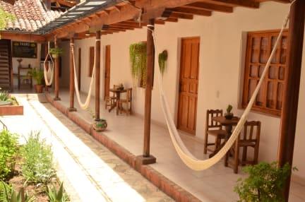 Fotos de Casa Azabache