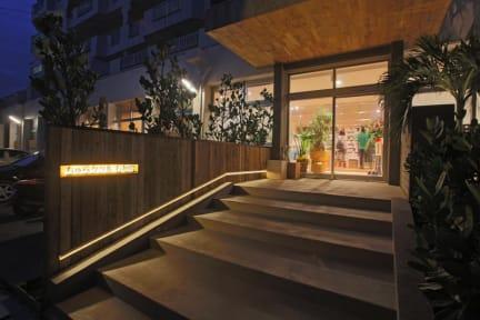 Fotos von Guest House Chura Cucule Ishigakijima