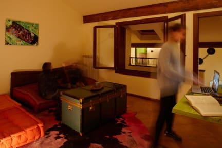 Mantua Hostal tesisinden Fotoğraflar