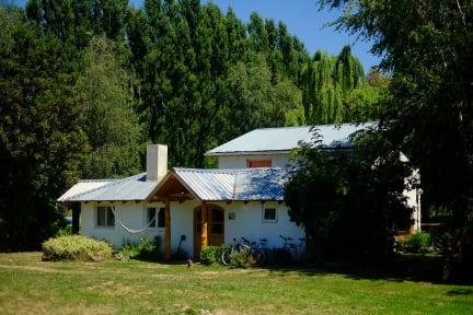Hostel Luz Clara照片