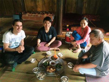 Photos of Tho Homestay