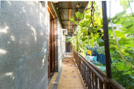Foton av Guest House Beautiful Tbilisi