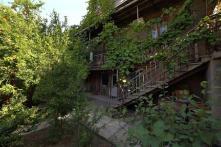 Fotky Guest House Beautiful Tbilisi