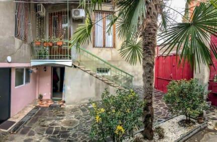 Foto's van Guest House Beautiful Tbilisi