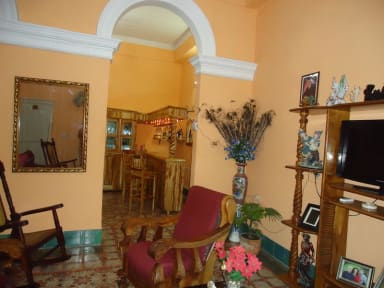 Photos of Hostal Rivero Novoa