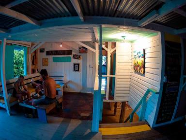 Bilder av Twin Fin Hostels