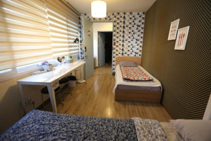 Photos of Hongdae Style Guesthouse